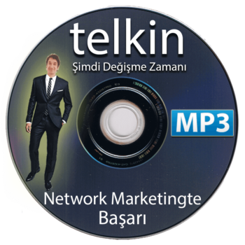 Network Marketing'te Başarı
