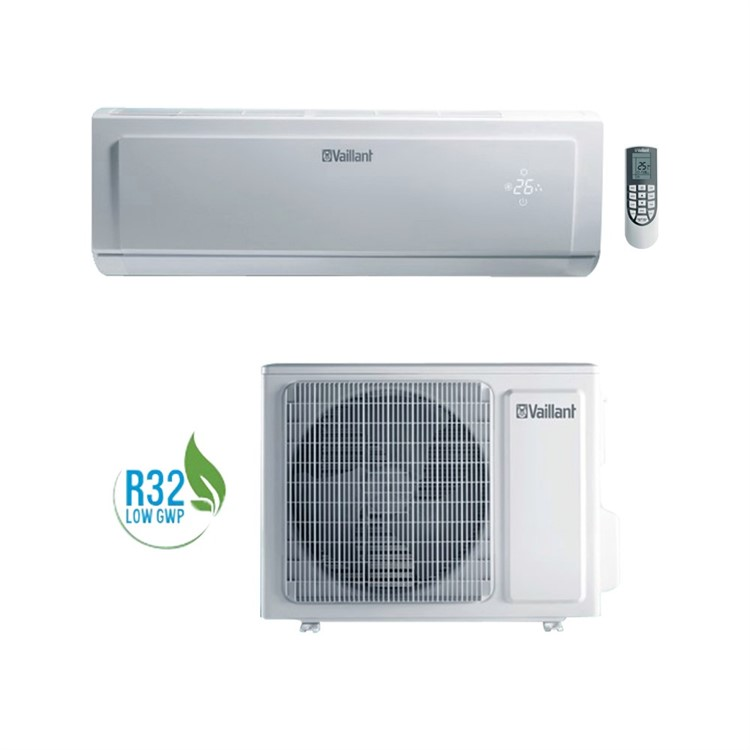 FIRSAT Vaillant VAI8 12000 BTU A++ Inverter Klima
