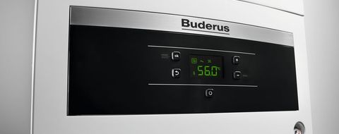 FIRSAT Buderus Logamax Plus GB062-24 Kw (20.000 Kc