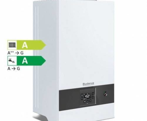FIRSAT BUDERUS GB 022-24 KW KONFOR PLUS YOĞUŞMAL